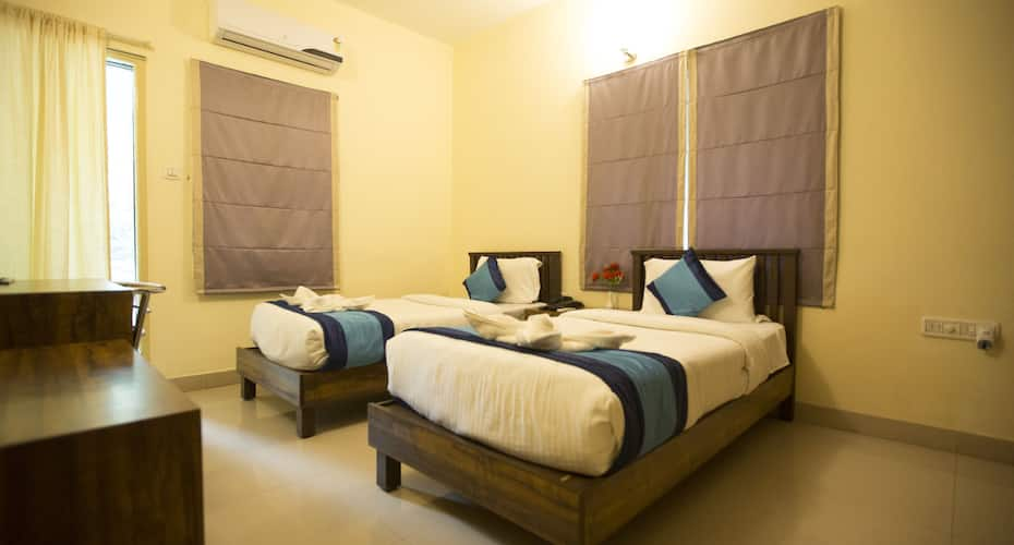 Mint Queensway Suites, Ulsoor,
