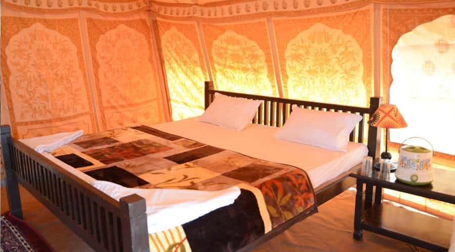 Jaisalmer Dunes Camp By ADB Rooms, Sam Sand Dune Road,