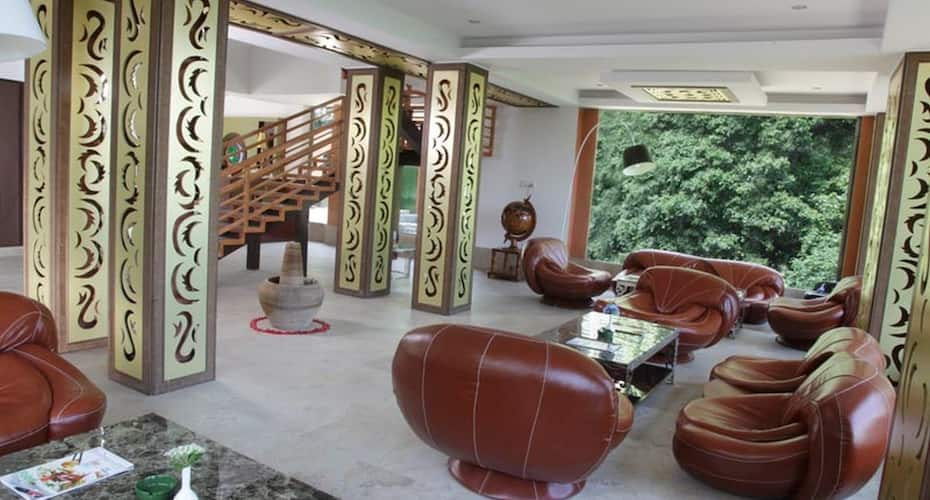 Aamari Resort, Ramgarh, Ramgarh,