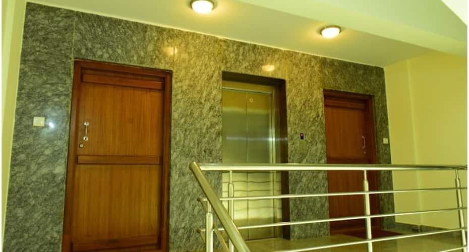 Lifestyle Service Apartments, Yeshwanthpur,