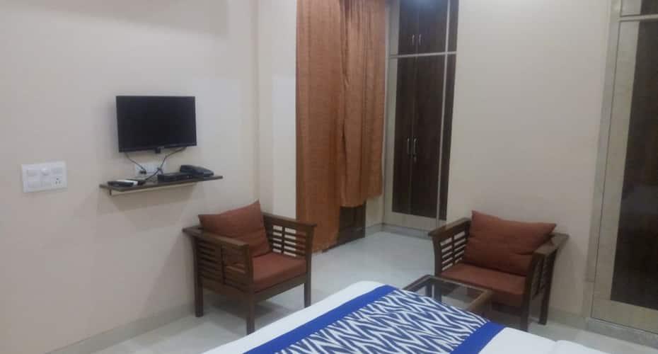 Kataria Residency, Sector 62,