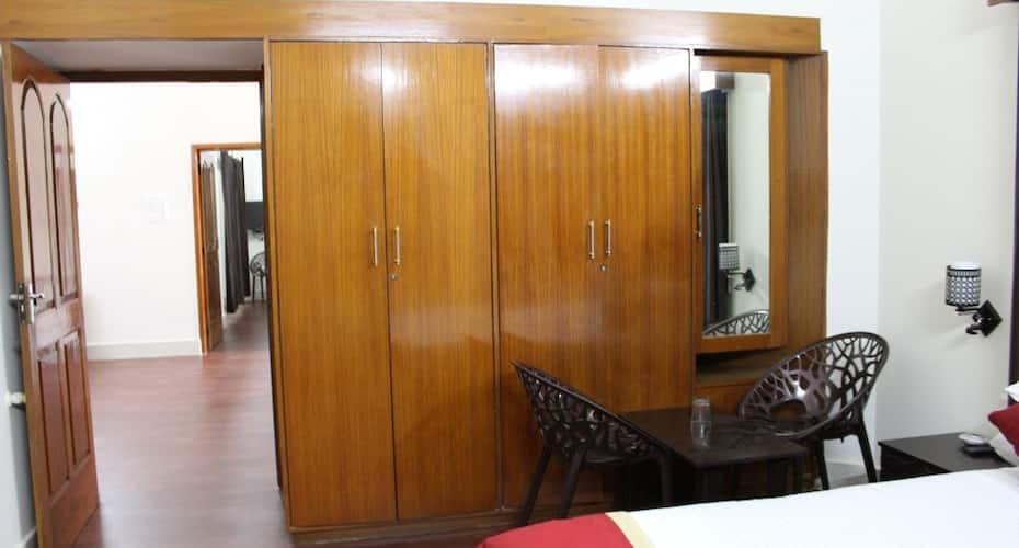Second House, Madiwala,