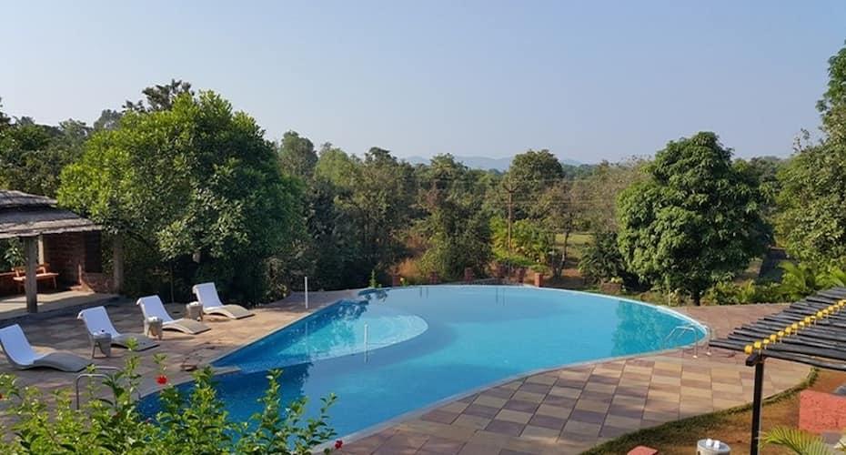 Cherilyn Monta Resort, none,
