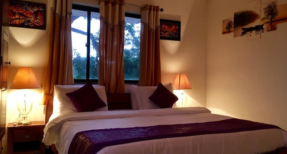 Monarch Suites-Goa, Candolim,