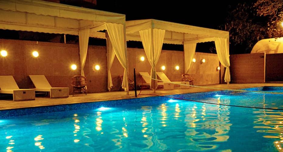 Nilaya Resort& Spa, Mandideep,