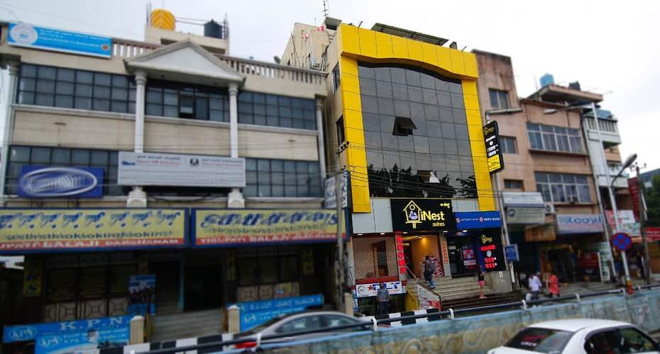 iNest Suites,Bangalore