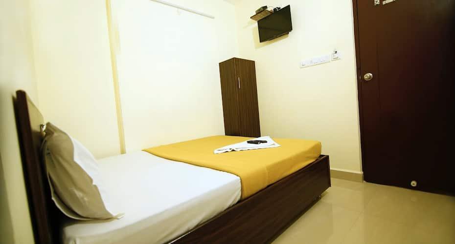 iNest Suites, Madiwala,