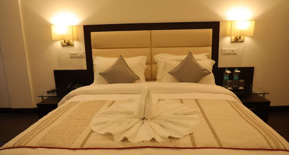 Hotel Natraj, Dehradun Road,
