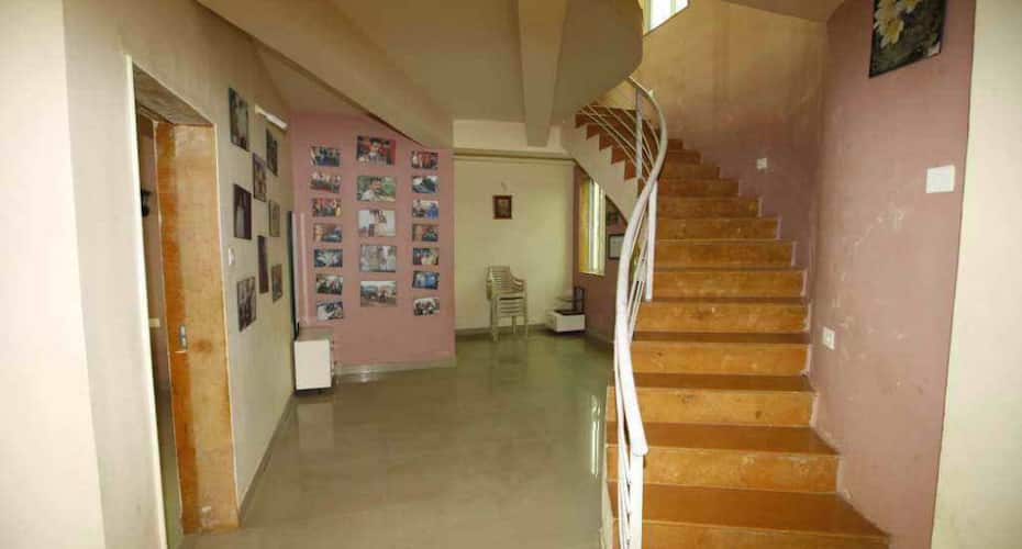 Devanad Villa, Panchgani,