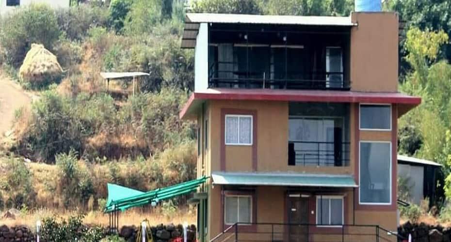 Kusum Palace, Mahabaleshwar,
