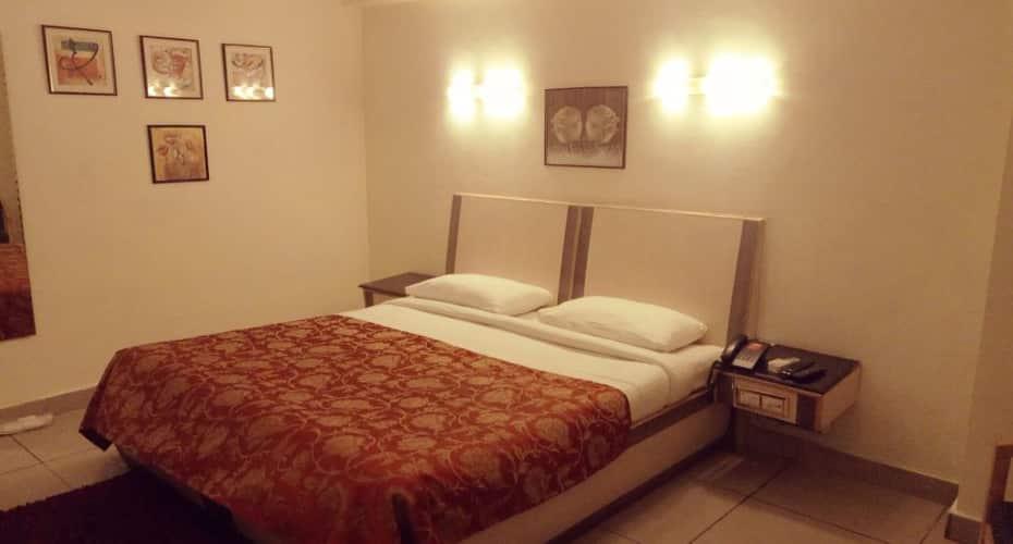 Hotel Komfort Terraces, M G Road,