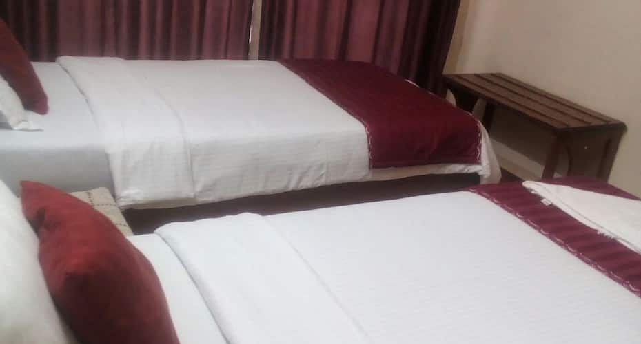 Castle Service Apartment, Vasai,