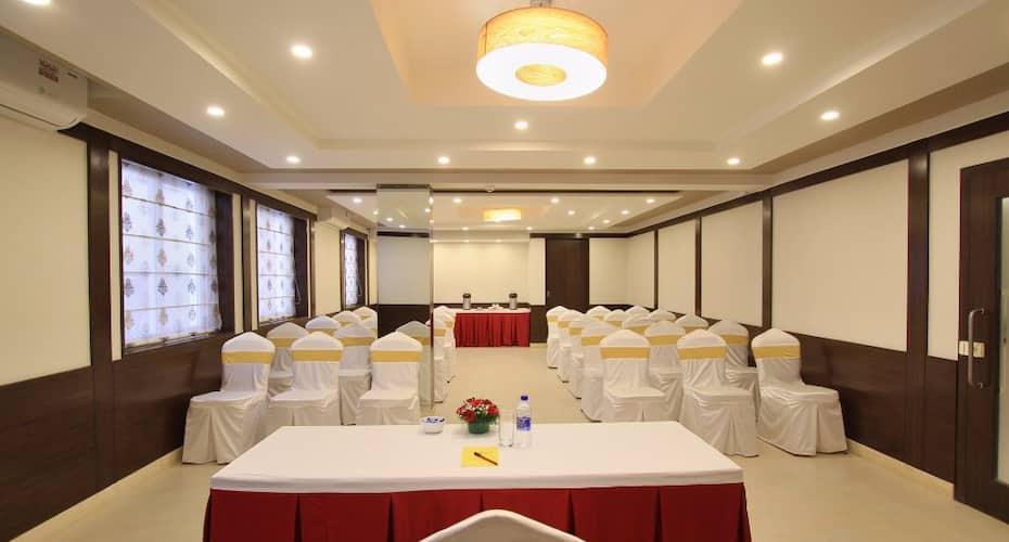 Nandhana Regent, Koramangala,