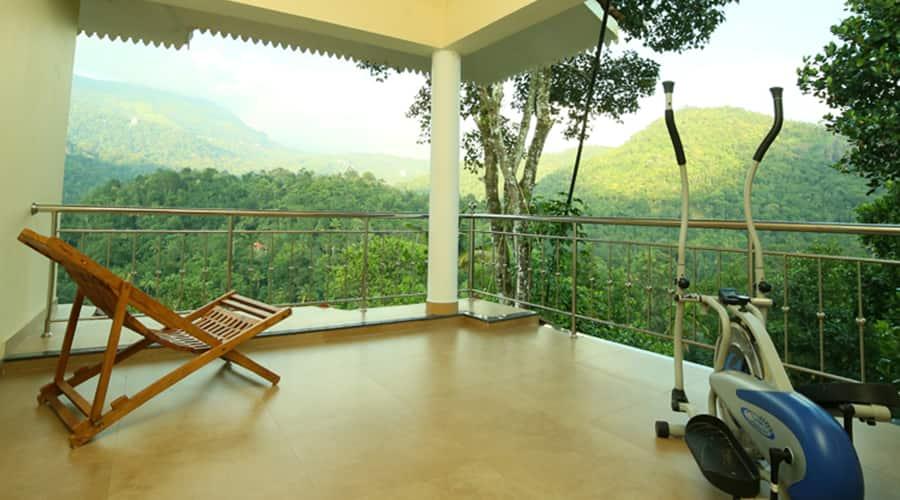 Nature Treat, Chithirapuram,