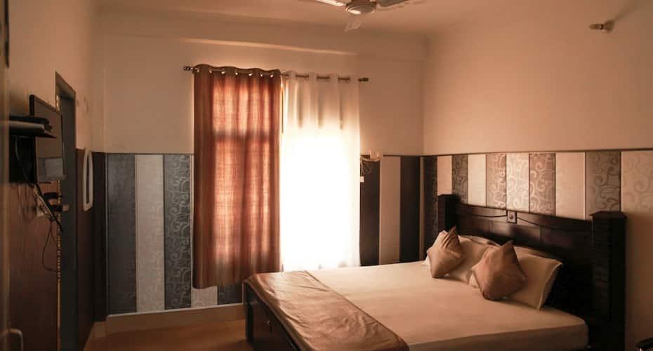 Hotel Nammastay, none,