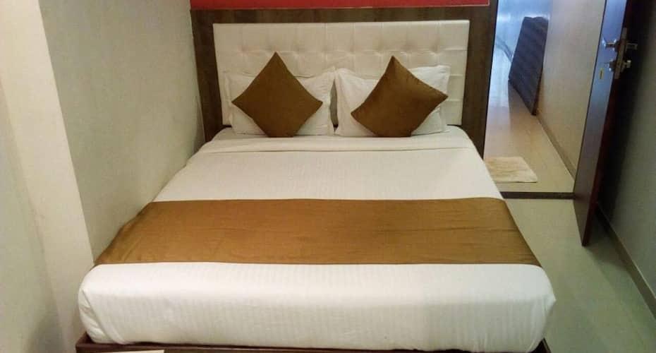 Hotel Grace Inn, Andheri West,
