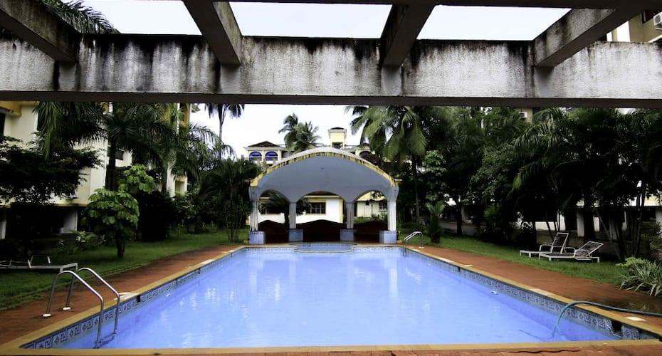 Zeus Florida Gardens, Vasco Da Gama,