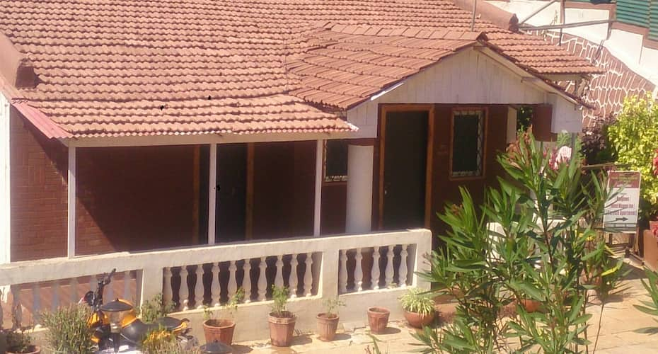 Valley View Bungalow, Mahabaleshwar Panchgani Road,