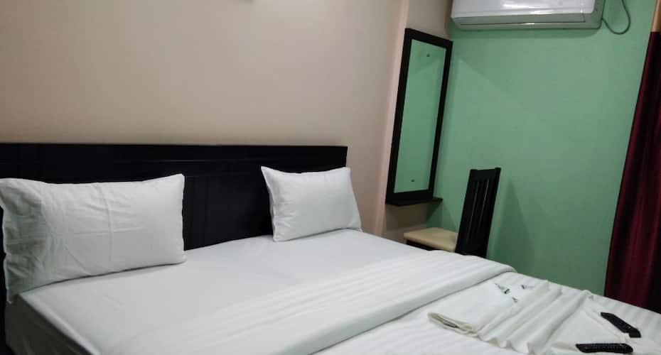 Delta Inn, Madiwala,