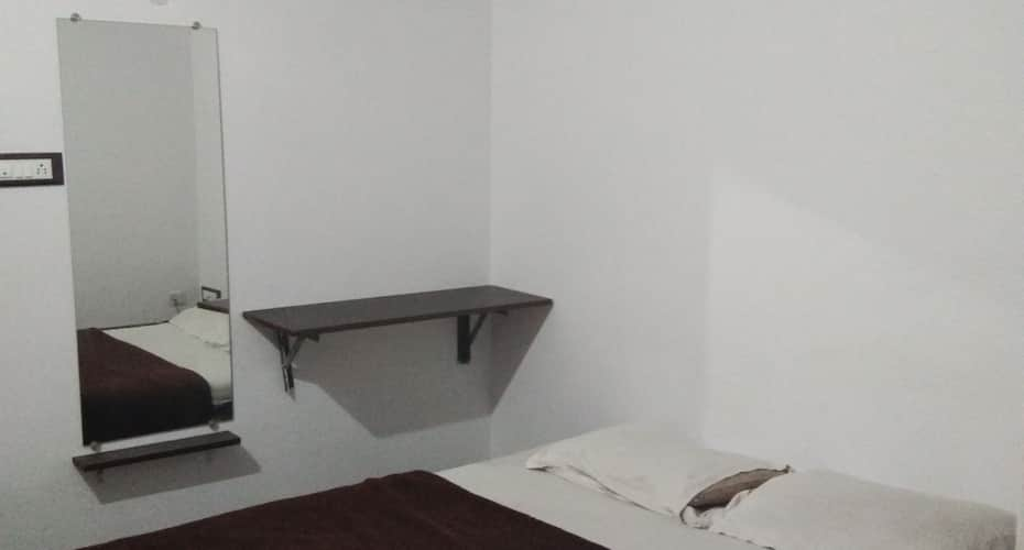 Ruchithaa Comfort Deluxe Lodge, none,