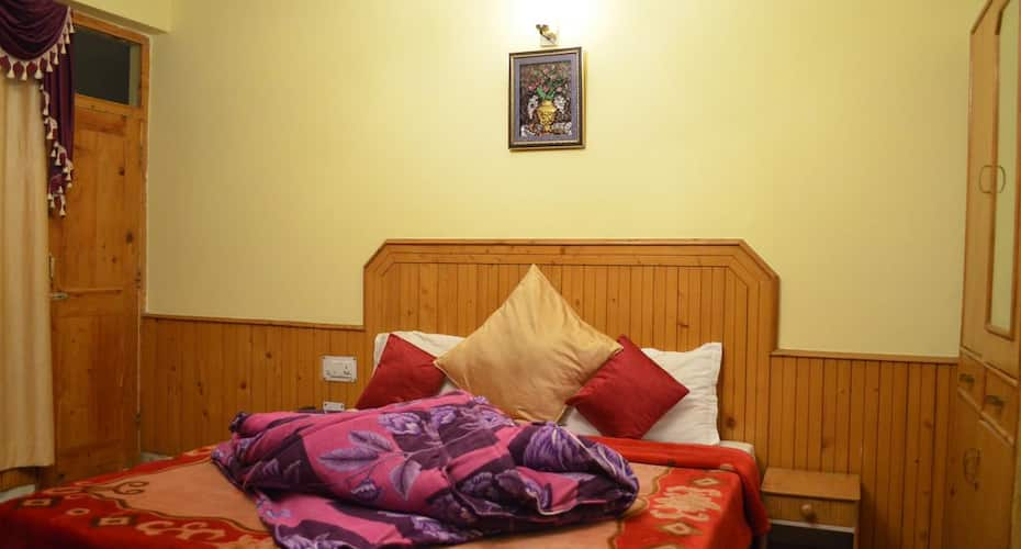 Apple Orchard Cottage, Rohtang Road,