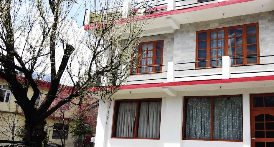 Bazira Cottages, Rohtang Road,