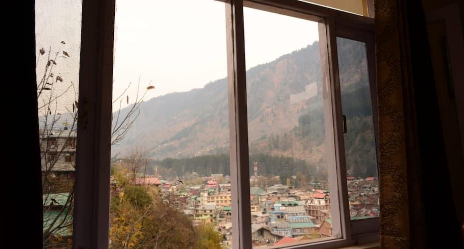 Hotel Ambika Bliss, Rohtang Road,
