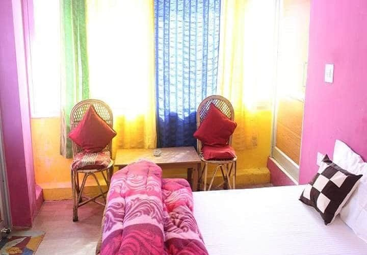 Antarctica Guest House, Rohtang Road,