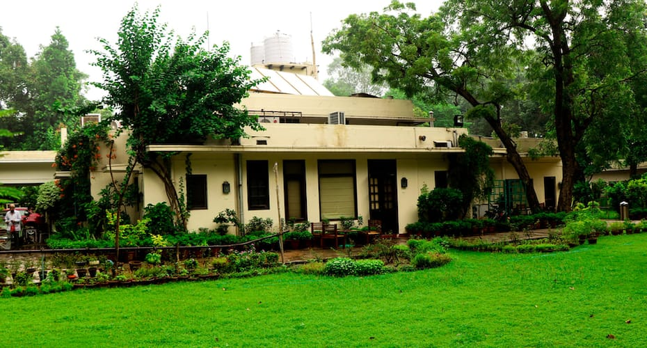 Lutyens Bungalow, Connaught Place,