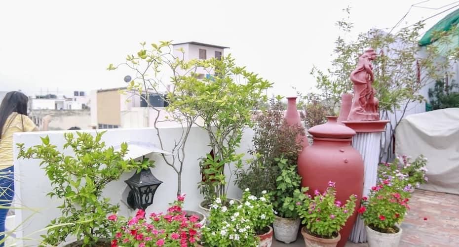 Jai Mata chintpurni Guest House, --None--,