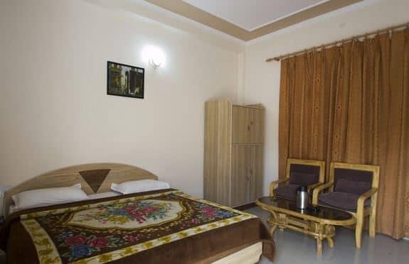 Hotel S.K. Regency, Badrinath Road,