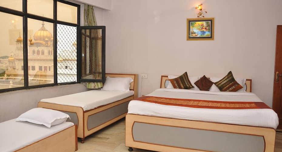 Hotel Mercury Inn By Sonachi, Amritsar - Book this hotel at