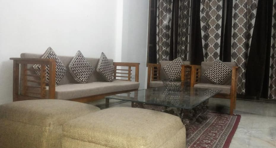 Sheli Height Homestay, Naldehra,