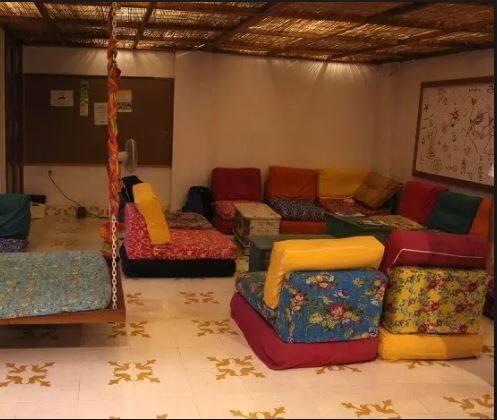 Hashtag Hostel, Gopalpura,