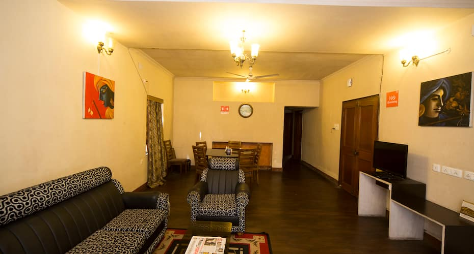 Coral Residency, Southern Avenue,