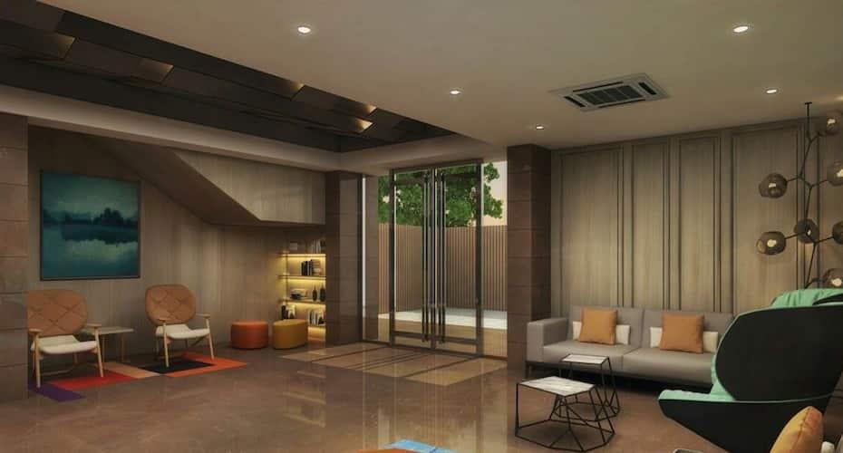 Levana Suites, Hazratganj,