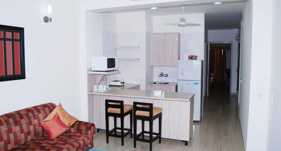 Shagun Apartments, Sector 45,
