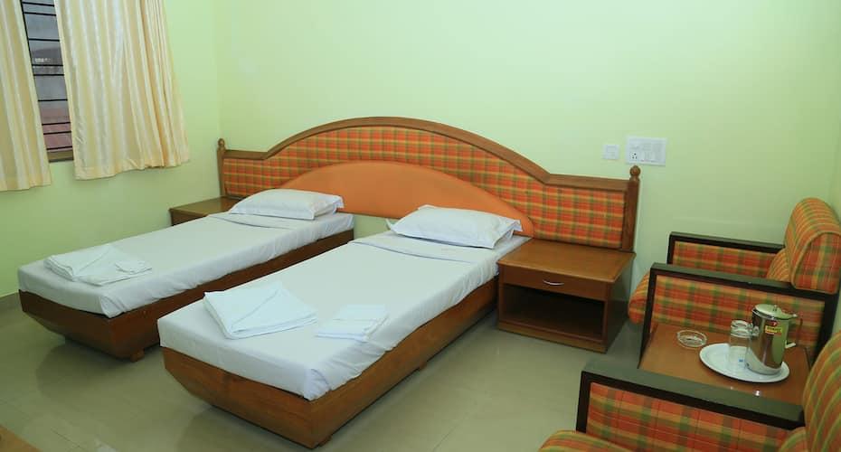 Hotel Pranav International, Virajpet,
