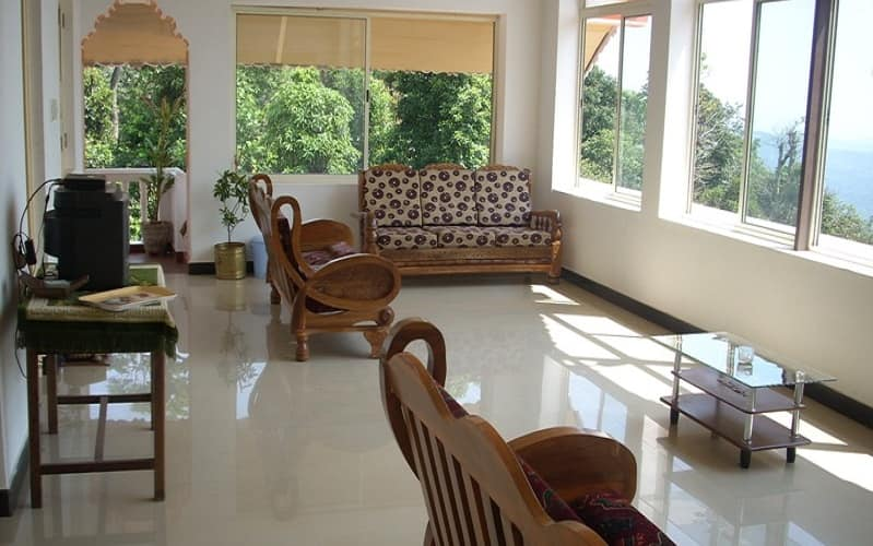 Discover Coorg Rolling Meadows, Virajpet,