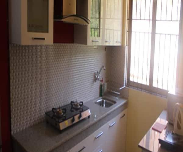 K3 Premium Apartment Benaulim, Vasco Da Gama,