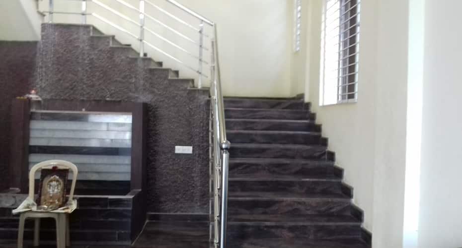 Pratham Residency, Sayyaji Rao Road,