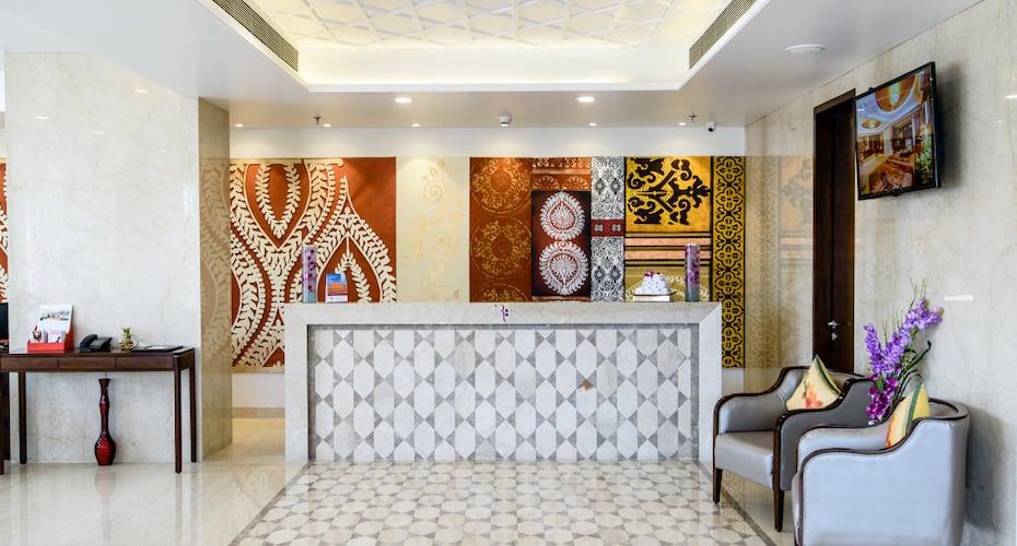 Regenta Central Jaipur by Royal Orchid Hotels, Kalwar,