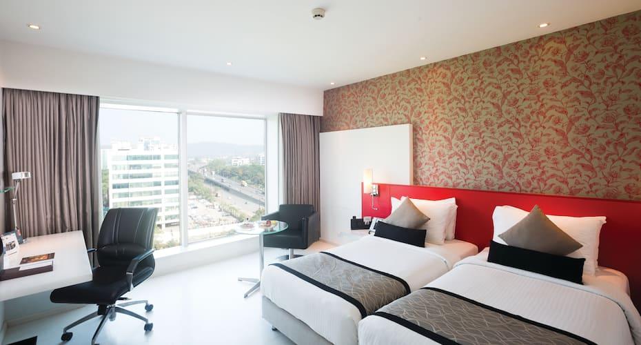 Country Inn & Suites By Radisson Navi Mumbai, Navi Mumbai