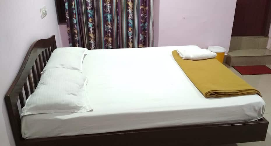 St.Mary's Residency inn, Angamally,