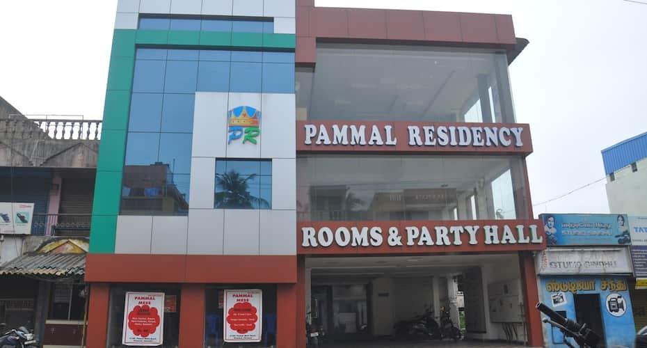 Pammal Residency