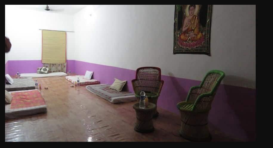 Namastey Hostel, Agra Cantontment,