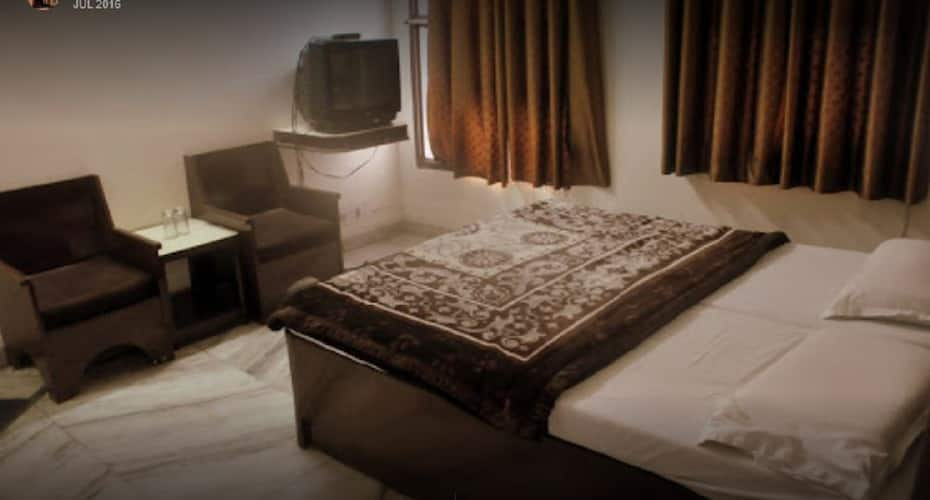 Hotel Surya, Agra Cantontment,
