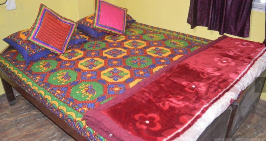Heritage Inn Guest House, Agra Cantontment,