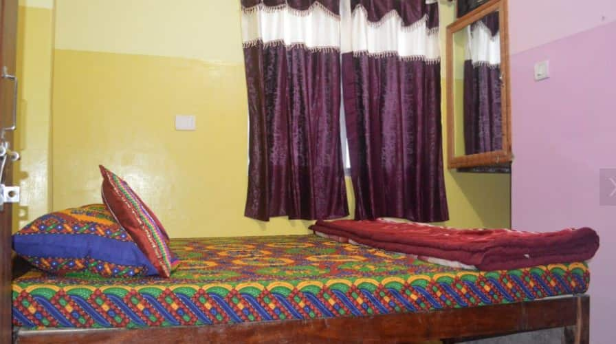 Agarwal Guest House, Agra Cantontment,