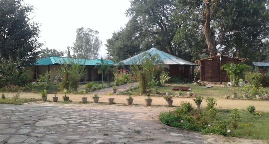 Royal Heritage Resort, Village Tala,